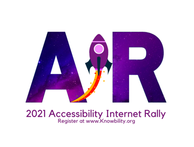 2021 Accessibility Internet Rally